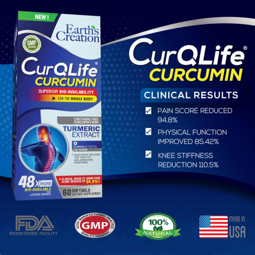 Curcumin Supplement Singapore   Turmeric Supplement