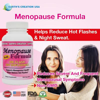 Earth's Creation® Menopause Formula