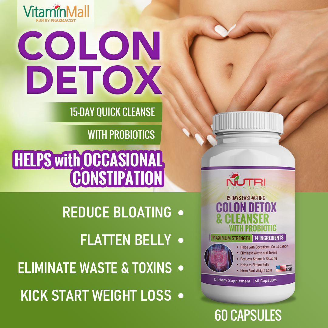 detox de colon în singapore